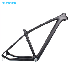 Buy FM-M829 mountain bikes bicycle frame 29er carbon mtb frame 29er mountain bike hot sale for $390.00 in AliExpress store
