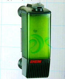 Germany eheim eheim 2008 is easy to mention built in for Fish tank with built in filter
