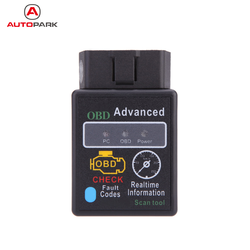 Universal OBD Bluetooth V2.1 OBDII OBD2 OBD 2 Protocols Car Diagnostic Tool Scanner Teater Works for Windows Android Symbian(China (Mainland))