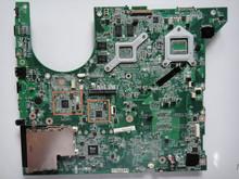 Бесплатная доставка Ноутбука Материнская Плата для dell 1735 Pm45 для невстроенный intel DDR3 0M826G DA0GM5MB8E0 100% Рабочих