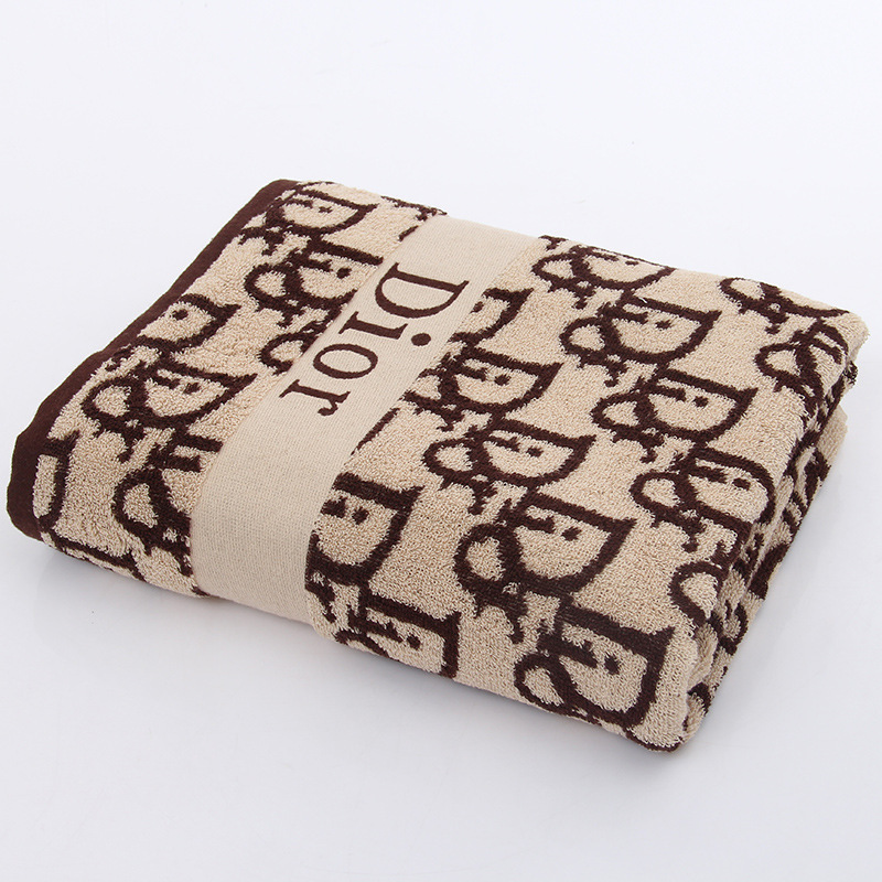 New Luxury towels 100% Cotton Personalized hand towel for Travel Home towels bathroom(China (Mainland))