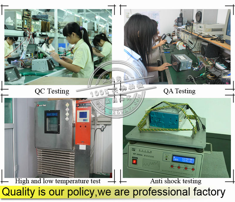 Our Quality control with logo 2