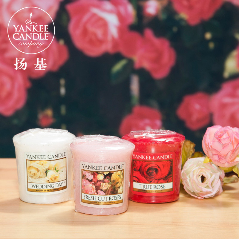 Popular The Yankee Candle-Buy Cheap The Yankee Candle lots from ...