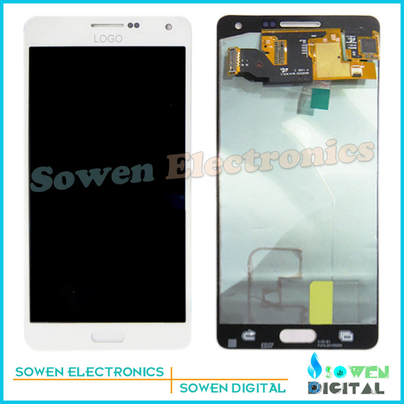 for Samsung Galaxy A7 A7000 LCD display Screen with Touch Screen digitizer assembly full sets,Original new