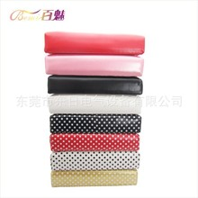 Nail Tools Nail Hand Pillow Hand Rests Grade Leather Easy To Clean Simple And Elegant Colors Were Shipped Factory Direct(China (Mainland))