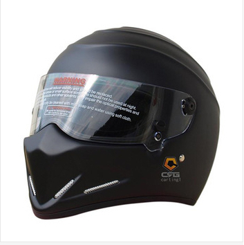 capacete, 2013 new design Simpson StarWars Helmets ATV-4 Motorcycle racing helmet Exported to Japan Free Shipping(China (Mainland))