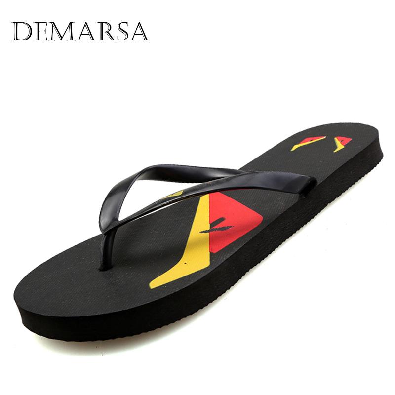 Size 36-44 2016 new design Flip Flop Summer Women&Men Sandals Fashion Sandalias Loves Beach Flip Flops cheap Slipper C025(China (Mainland))