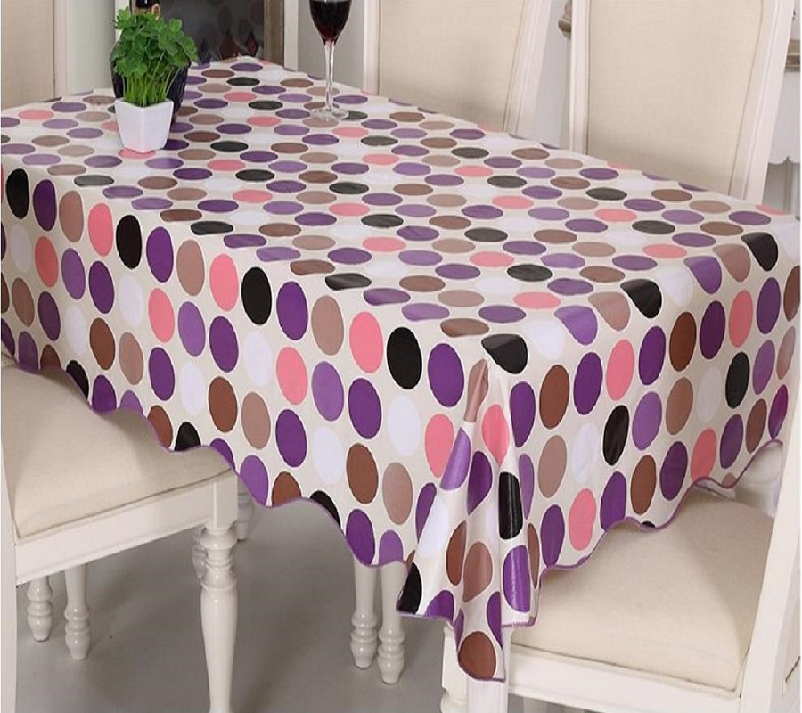Pastoral tablecloth PVC Table Cloth tablecloths for weddings table cover Colorful Waterproof/Oilproof table cloth toalha de mesa(China (Mainland))