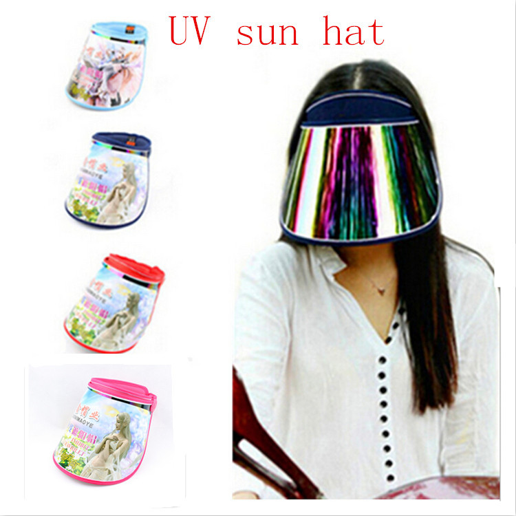 bbecce7f51f2ee ... Plastic Visor Hats: Popular Plastic Sun Visors-Buy Cheap Plastic Sun  Visors