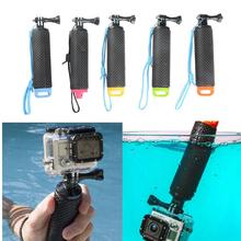 Buy YIXIANG High Gopro Floating Handle Bar Handheld Stick Monopod Hand Grip Xiaomi Yi Action Camera GoPro Hero 4 3+3 2 for $6.99 in AliExpress store