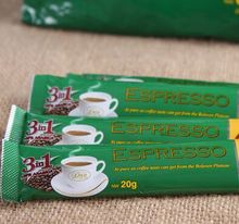 New store promotions BUY 3 GET 4 Free Shipping 20 g 18 Laos imported Italian coffee