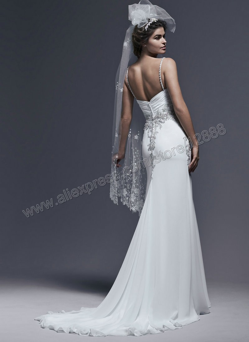 fit n flare wedding dresses vs mermaid diamond wedding dresses Wedding Dresses Mermaid Lace Romantic Fashion Shown In Diamond Whitedramatic Long Sleeve Fit And Flare Lace