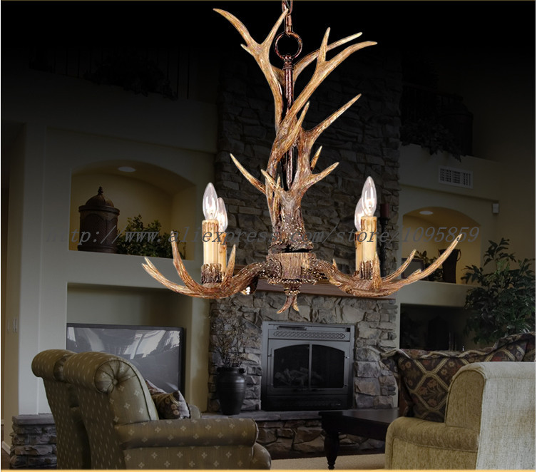 online kaufen gro handel antler chandelier lighting aus china antler chandelier lighting. Black Bedroom Furniture Sets. Home Design Ideas