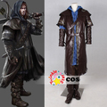 2015 superhero Halloween costumes for adult Custom The Hobbit kili cosplay Costume for men
