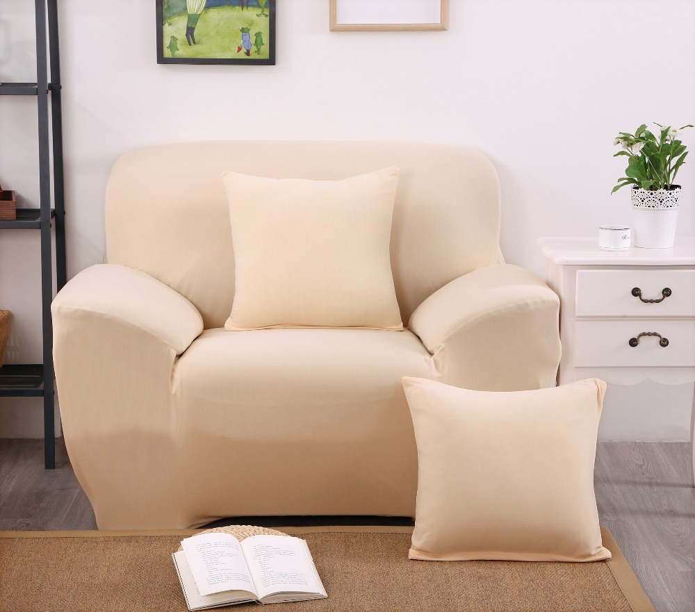 Popular beige couch buy cheap beige couch lots from china beige couch suppliers on Loveseat slipcovers cheap