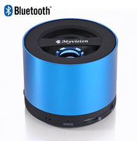 Mini Portable Bluetooth Speaker with MIC Calls Handsfree Function  Support TF Card fashion mp3 player speakers 100pcs free DHL