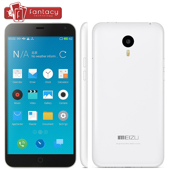 "Original Meizu M1 Note 4G FDD LTE M463U Android 4.4 MTK6752 Octa Core 1.7GHz 5.5"" 1080P 2G RAM 13MP 3140mAh Meizu Note Phone(China (Mainland))"