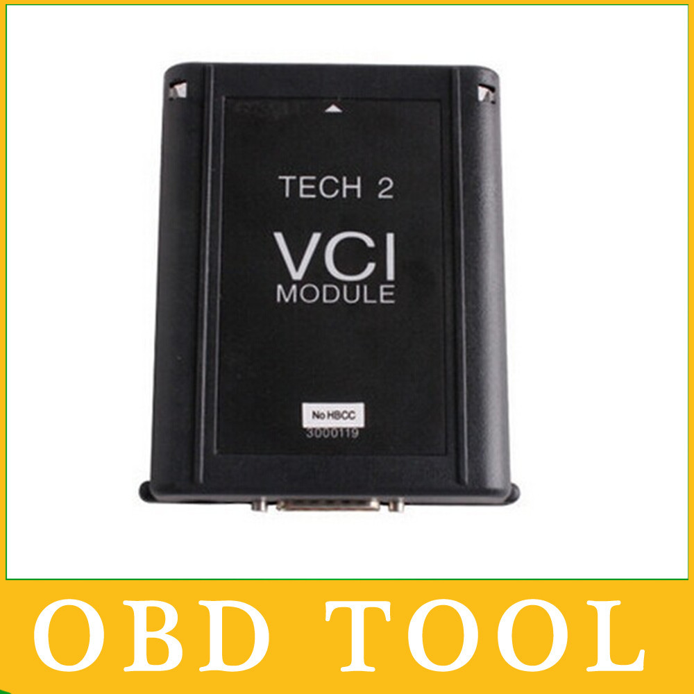 2015 Hot sale ! GM Tech2 VCI module Work with for GM Tech 2 Pro Kit Auto Scanner Tech Car Diagnostic tool GM Tech 2 VCI module(China (Mainland))
