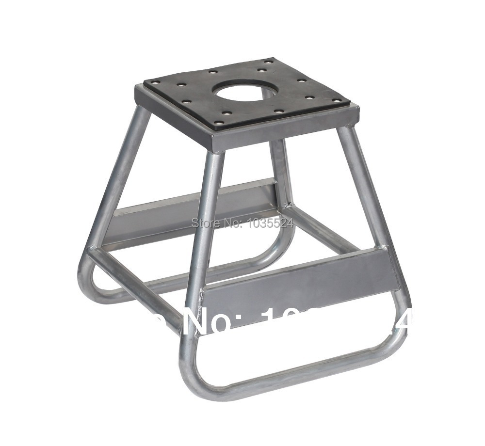 300lb Motorcycle Stand Dirt Bike Motorcycle Aluminum Lift