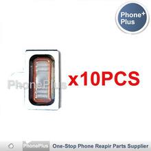 10PCS Earpiece Speaker Receiver Earphone Replacement Part For HTC One M7 M802T T802W T802D 801E 810N One E8 Free Shipping