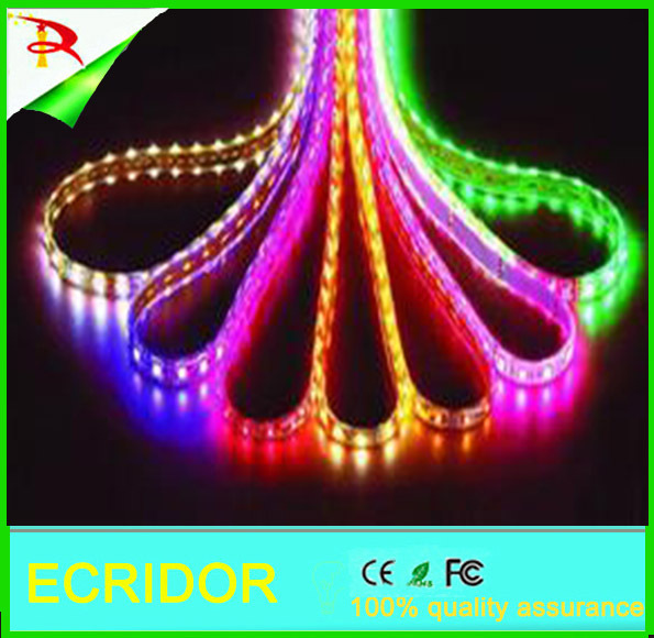 christmas lights led flexible strip smd 3258 led flexible striping epoxy IP65 CE ROHS(China (Mainland))