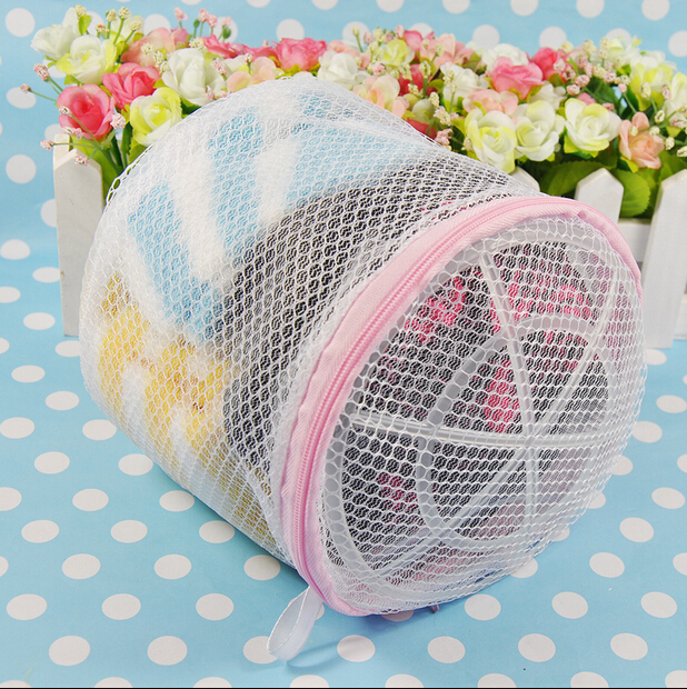 Ultra low cost clothing special laundry bag protect wash bags bra wash protect suits washing - Protect clothes colors washing ...