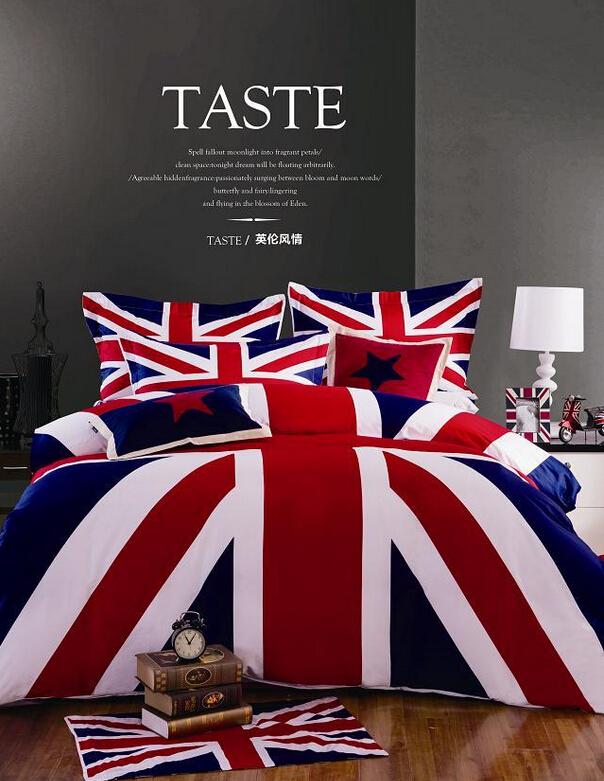 full size 3d 4 st cke spannbetttuch set 5 st cke tr ster. Black Bedroom Furniture Sets. Home Design Ideas