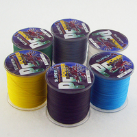 300m PE Brand Super Strong Japanese Multifilament PE Material Braided Fishing Line 20 25 30 40 50 60 80LB 100lb