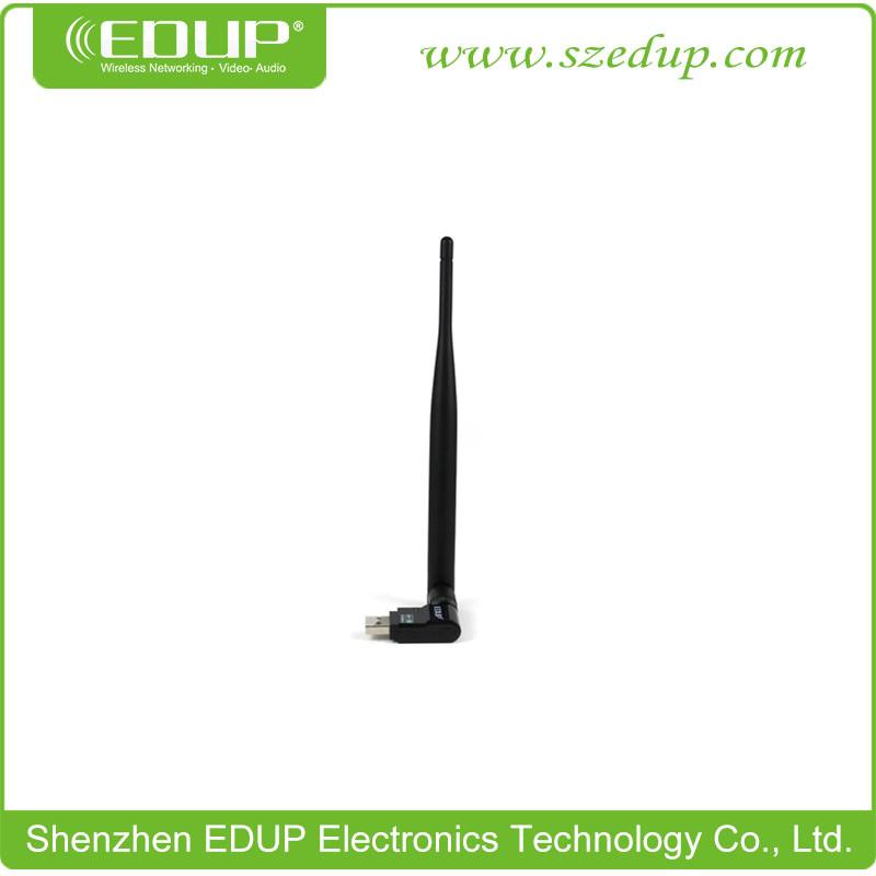 300Mbps High Gain WiFi Antenna Wireless USB WiFi Adapter 802.11b/g/n WiFi USB Wireless Network Card xEP-MS8512(China (Mainland))
