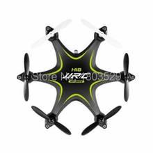 Free Shipping FEIXIANG JJRC H18 Hexrcopter Drone 2.4G 4CH 6 Axis Gyro Headless Mode RTF Black VS CX10 CX10A X900 FQ777 M9912