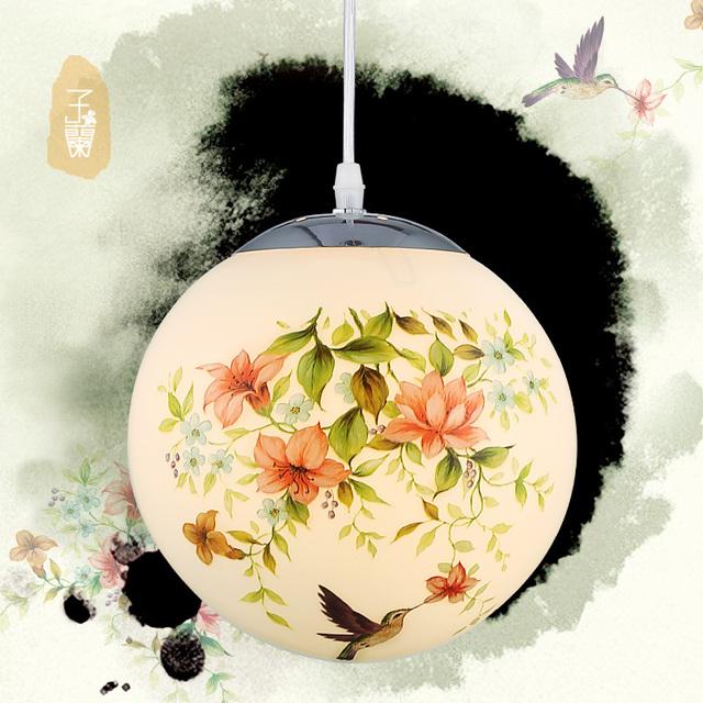 Aliexpress.com: comprar vainilla la lámpara de iluminación única ...