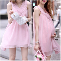 2015 года новый высокое качество женщин беременных материнства платья мода платье сладкий беременности, беременных j60c * e3338