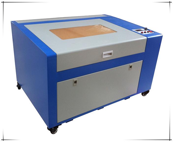 KL-460 small laser cutting machine(China (Mainland))