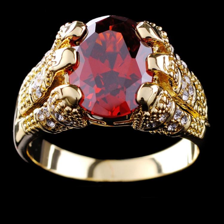 Здесь можно купить  Jewelry Brand New  ruby  men