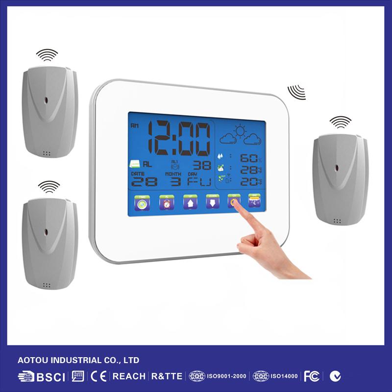 Беспроводной датчик температуры 5