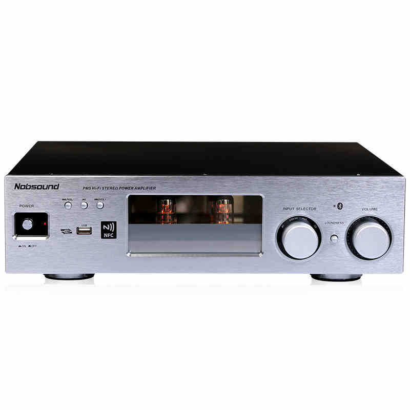 Nobsound pm2011 hifi tube amplifier electronic pipe amplifier audio<br><br>Aliexpress