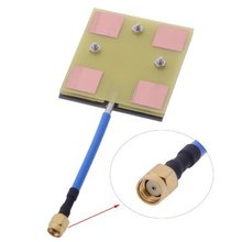 Super 5.8G 14dBi High Gain Panel Antenna for DJI Phantom/Fixed-wing/Multicopter