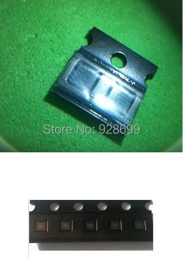 10pcs/lot Original IC Parts! for iPhone 5s U2 ic 1610A1 1610A 1610 36pins for iphone 5S usb charging charger ic on Motherboard(China (Mainland))