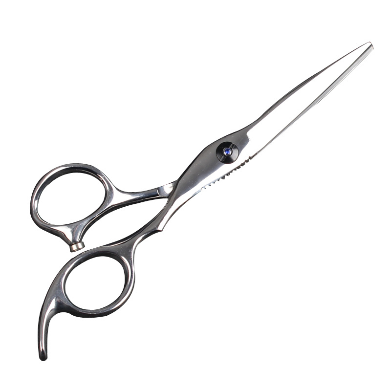 New Arrive Hair Cutting Scissors 6.77 Inch High Quality Stainless Steel Household Salon Professional Barber Tools(China (Mainland))