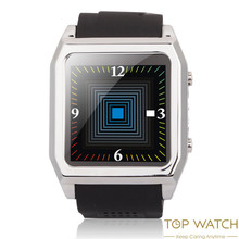 2015 Newest TOP Watch TW530D Bluetooth Watch Waterproof with Sleep Tracker Acceleration Sensor SMS JAVA GRPS for Mobile Phone(China (Mainland))
