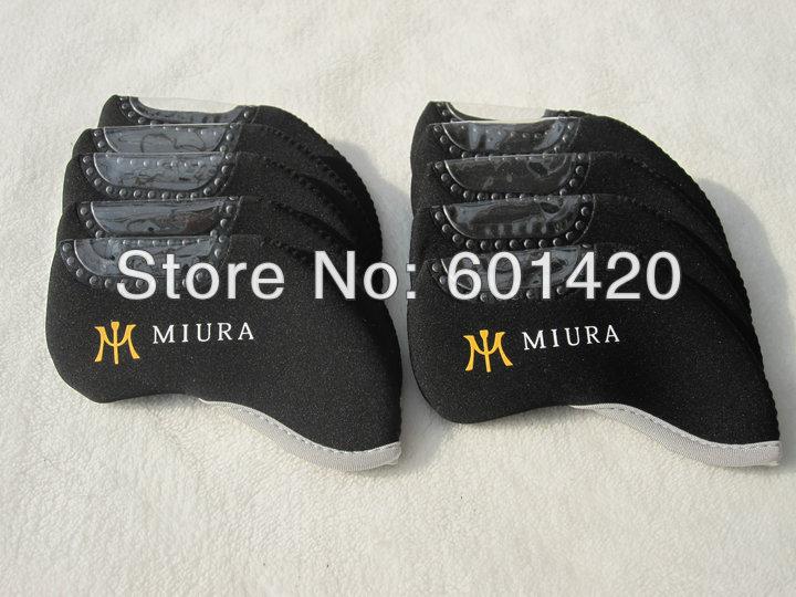 клюшка для гольфа Other MIURA 10packs for irons клюшка для гольфа golf irons r300 apex pro