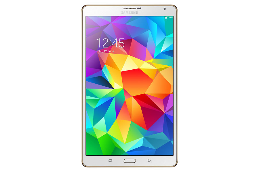"Original Samsung Galaxy Tab S T700 Octa Core Android 4.4 3GB 16GB WIFI Tablet PC 8.4 ""IPS 2560X1600 Camera Bluetooth GPS Tablets(China (Mainland))"
