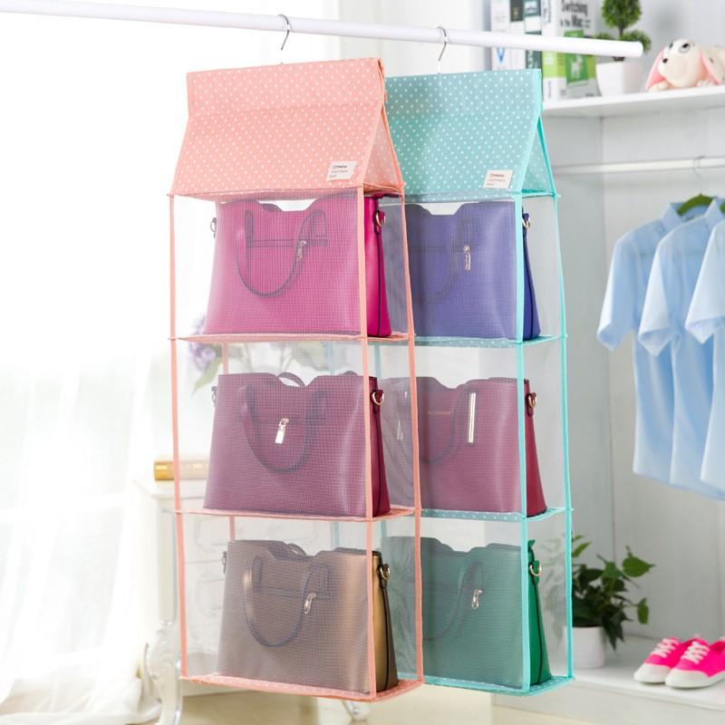 3-to-4-pockets-big-size-bag-hanging-storage-closet-organizer-tote-bag-storage-organizer-handbag