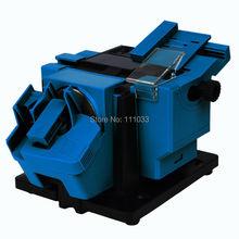 Leiming sharpener machine Multifunction Sharpener working for for knives scissors,planer iron,drills(China (Mainland))
