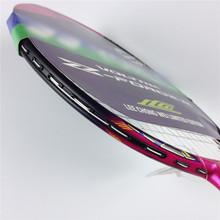 Migliore voltric z forza ii 2015 onex brand new racchetta da badminton voltric z-force ii racchetta carbono vt zf ii raquete 3u 4u raquete(China (Mainland))