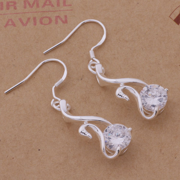 AE-386 More Popular Hot Sale Style Women Plant Shaped Earrings Unique Attractive Apearance The Nice Choice For Women Fashion(China (Mainland))