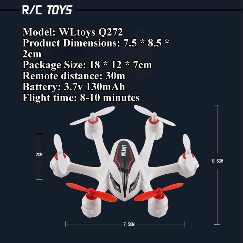 remote control helicopter charging instructions with New Arrivals Wltoys 2 4g 4ch 6 Axis Q272 Drones Rc Quadcopter Remote Control Helicopter Vs Hubsan H107l H107c Fpv Mini Drones on Watch moreover Jjrc H10 2 4g 4ch 6 Axis Gyro Headless Mode 3d Flip Rc Quadcopter Rtf Quadcopters Remote Control Helicopter Olympic Ufo Drone together with Walkera F210 Devo7 Remote Control Rc Helicopter Quadcopter Fpv Mini Drone With Camera 700tvl Vs Dji Phantom 3 Free Shipping as well 134678 Eskimo Quick Flip 2 Lowered Price Sold likewise E T Et Rc Helicopter Mjx X101 6 Axis Gyro Drones Kinds Of By Electrotops.