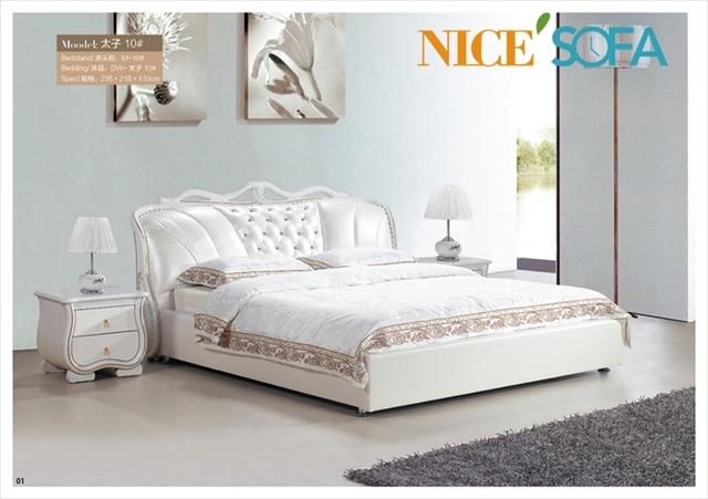 Meuble de chambre coucher classique italienne de la for Ensemble meuble chambre