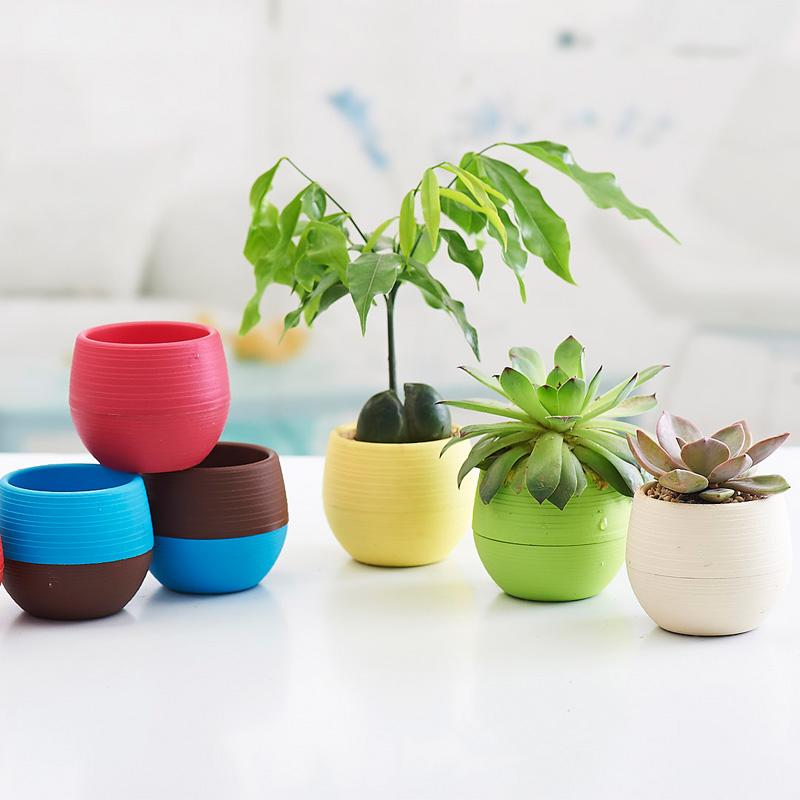 Compra jard n de macetas de piedra online al por mayor de - Macetas de piedra para jardin ...