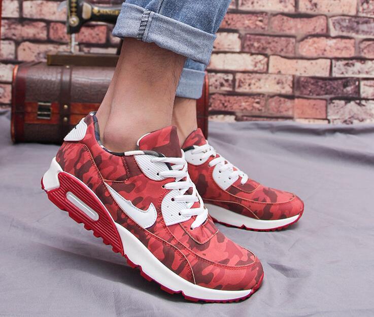 Chaussures Sport Homme Tendance Chaussures de Sport Hommes